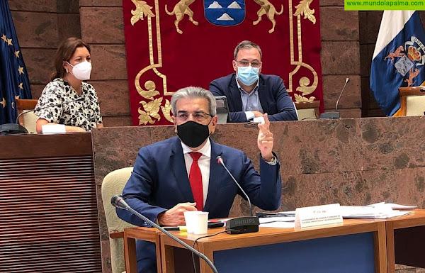 El Estado ha derivado a 6.000 migrantes llegados a Canarias en los últimos meses