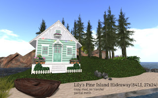 Lily's Pine Island Hideaway