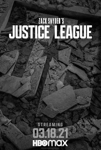 Zack Snyder's Justice League (Web-DL 1080p Dual Latino / Ingles) (2021)