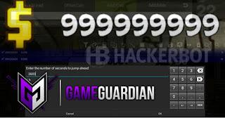 تحميل تطبيق تهكير الالعاب game guardian بدون روت للأندرويد