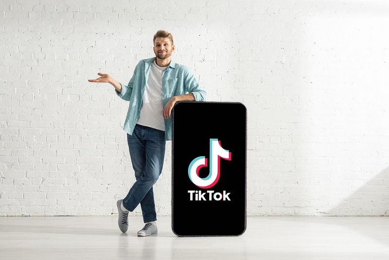 change voice tts on TikTok