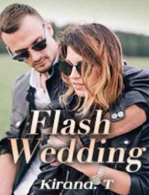 Novel Flash Wedding Karya Kirana T Full Episode