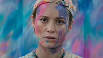 Brie Larson en Tienda de Unicornios