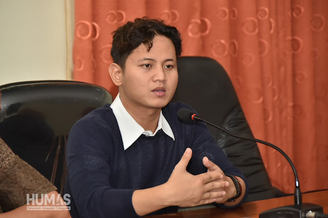 Segera Dilantik Menjadi Bupati, Gus Ipin Akan Aktifkan Kembali Sonjo Pendopo
