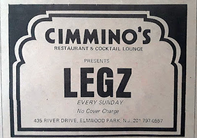 Cimmino's in Elmwood Park, New Jersey