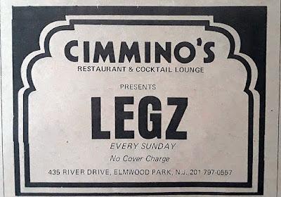 Cimmino's in Elmwood Park, New Jersey