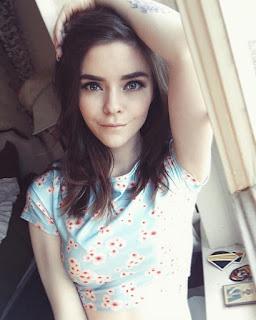Ashe Maree (Instagram Star) Wikipedia, Biography, Age, Height, Weight, Boyfriend, Net Worth, Career