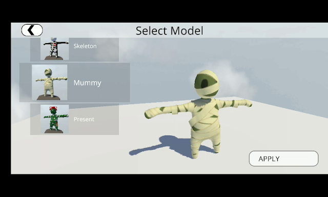 Human Fall Flat Features