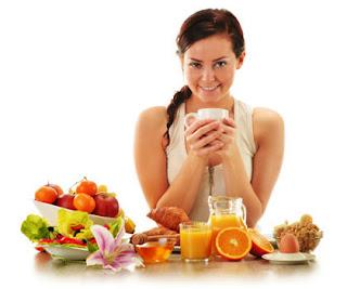 Buahan Sehat Untuk Sarapan Pagi