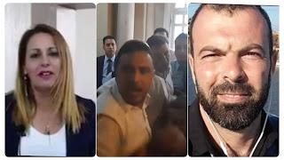خطير / ليلى الحدّاد: ترد على منتقديها و تكشف بداليل عن قاتل الشّرطية الفرنسيّة على علاقة بإتلاف الكرامة و تم استضافته للبرلمان