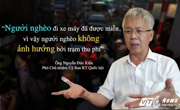 Vì sao lại bổ nhiệm ông Nguyễn Đức Kiên làm Tổ trưởng tư vấn Kinh tế?