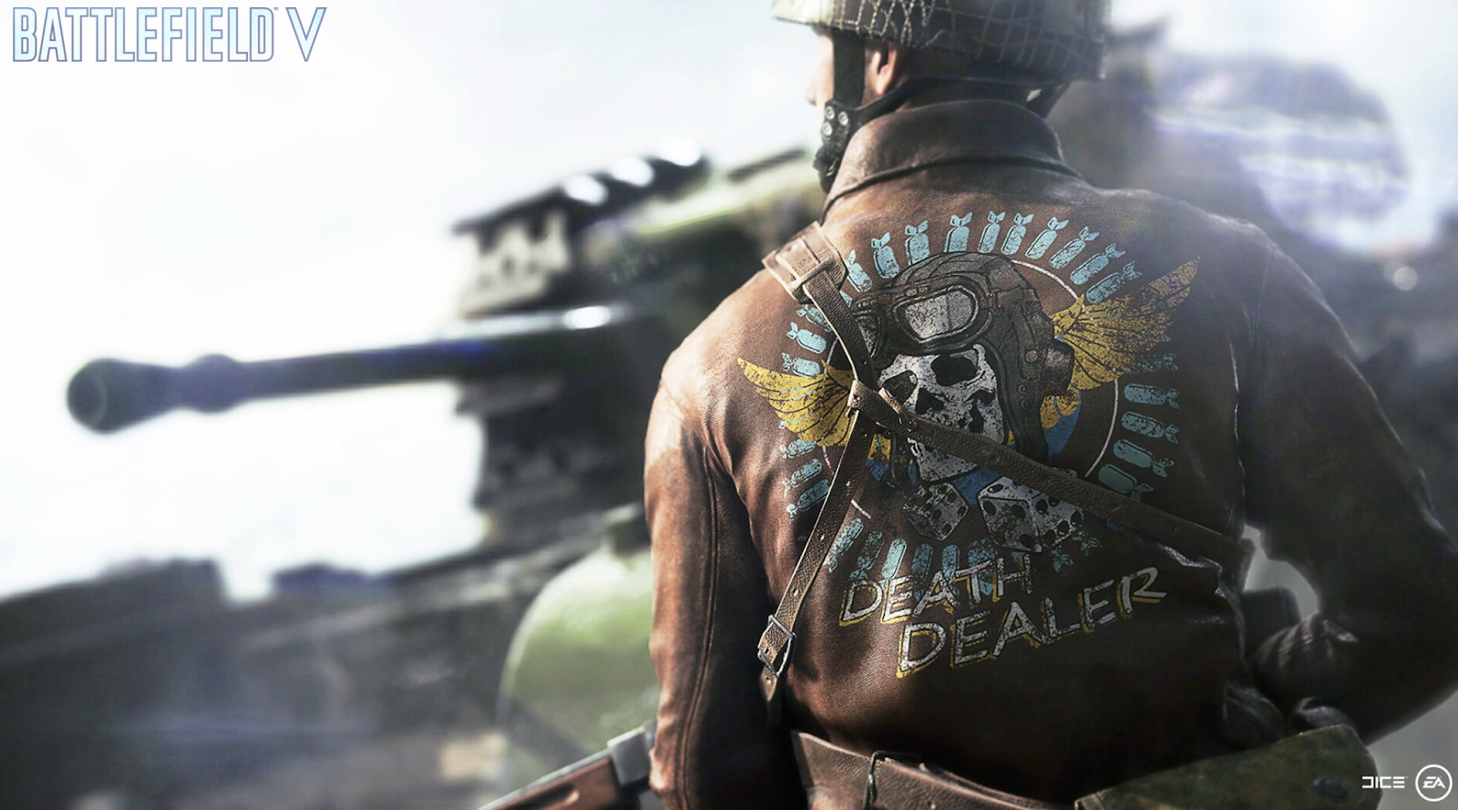 Anunciado Battlefield V, de vuelta a la Segunda Guerra Mundial