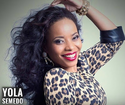 Yola Semedo – O Final (feat. Lil Saint) (2018) | Download Mp3