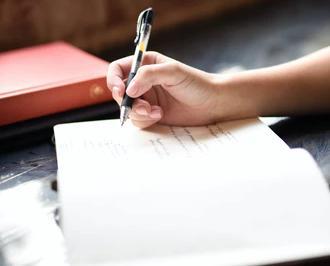 Kompetencje kluczowe w pamiętniku