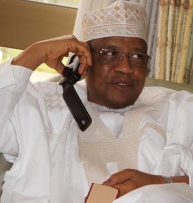 ibrahim babangida ibb alive