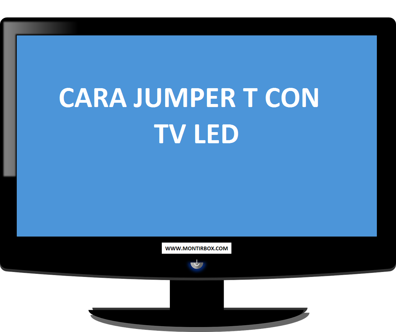 Cara Jumper T Con