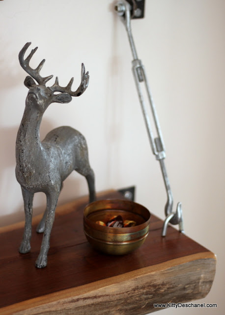 deer decor for christmas