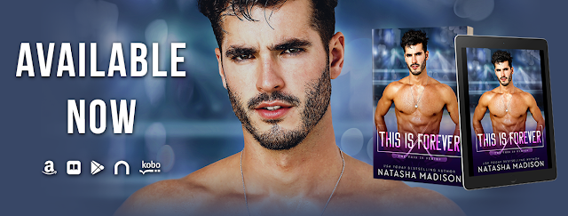 Release Blitz ~ THIS IS FOREVER by Natasha Madison