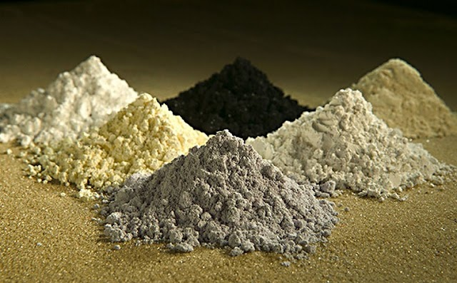 The United States Revives the Production of Rare Earths