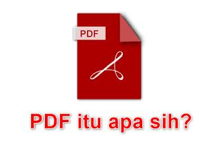 Pengertian Istilah PDF