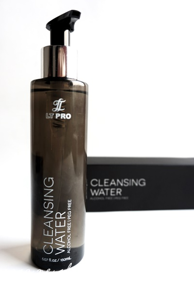 HARGA LT PRO CLEANSING WATER