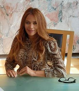 رئيس شبكة إعلام المرأة العربية :آيه السيف نموذج ملهم للمرأة فى العالم