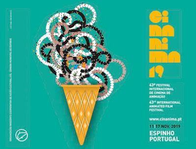 CINANIMA – Festival Internacional de Cinema de Animação de Espinho Encerra Inscrições com 1400 Filmes Para Seleção