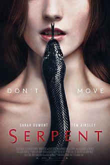 Sinopsis pemain genre Film Serpent (2017)