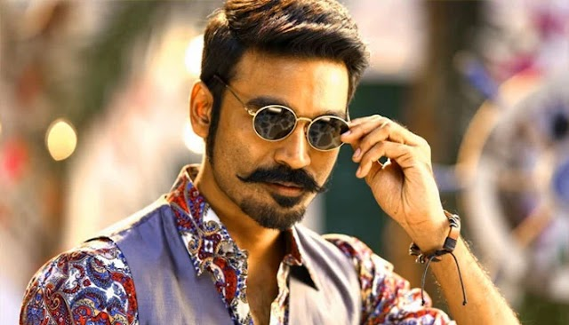 Dhanush is now in Hollywood