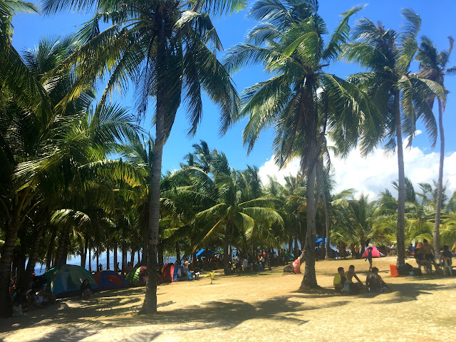 Cuatro Islas Leyte - Digyo Island, Inopacan, Leyte