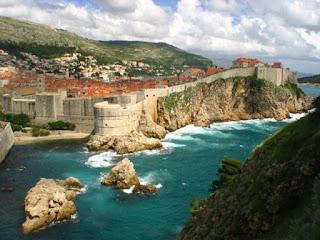gezilecek en güzel ülkeler hırvatistan
