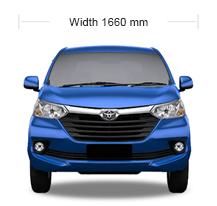 Spesifikasi Grand New Avanza 2016 All Camry India Launch Compare Mobil Indonesia Toyota 1 3 Tipe G