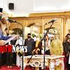 Gubernur Sulsel Resmi Melantik Rudi Djamaluddin Menjadi Pj Walikota Makassar Yusran Yusuf