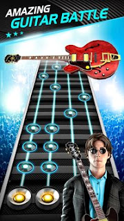Guitar Band Battle APK [LAST VERSION] - Free Download Android Game