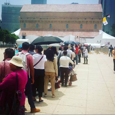 Η Καπέλα Σιξτίνα «φεύγει» από το Βατικανό για Μεξικό