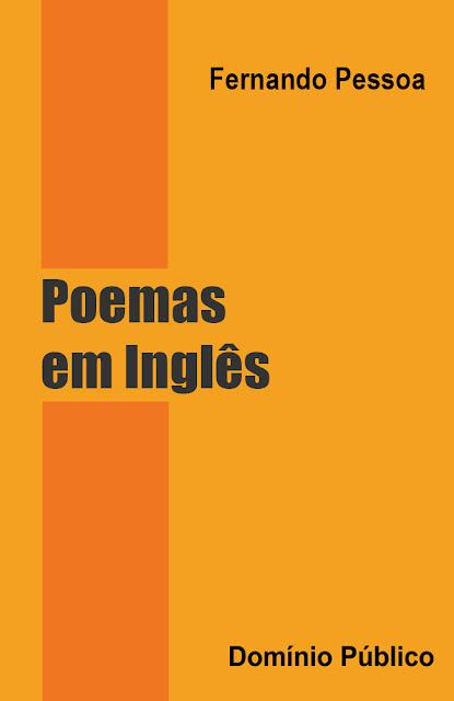 Poemas em Inglês - Fernando Pessoa