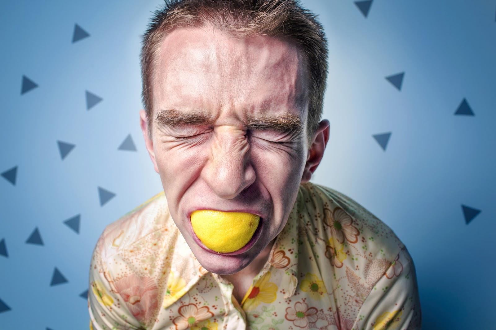 Bole Glowy Migrena Nieregularnik Zespol Pieczenia Jamy Ustnej