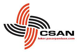Lowongan Kerja Palembang Terbaru PT. Catur Sentosa Adiprana, Tbk Mei 2019 (2 Posisi)