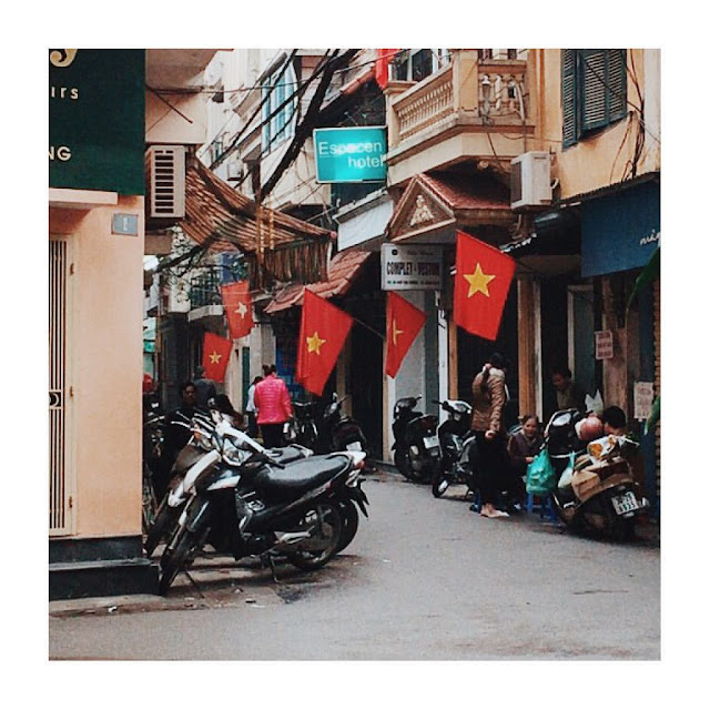 Hanoi: Reasons to Visit | Awesome in Manila