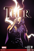 Thor #8 By Jason Aaron, Russell Dauterman, Matthew Wilson, Joe Sabino, Mike Mayhew.