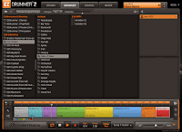 Download Toontrack Action! EZX Full version for free