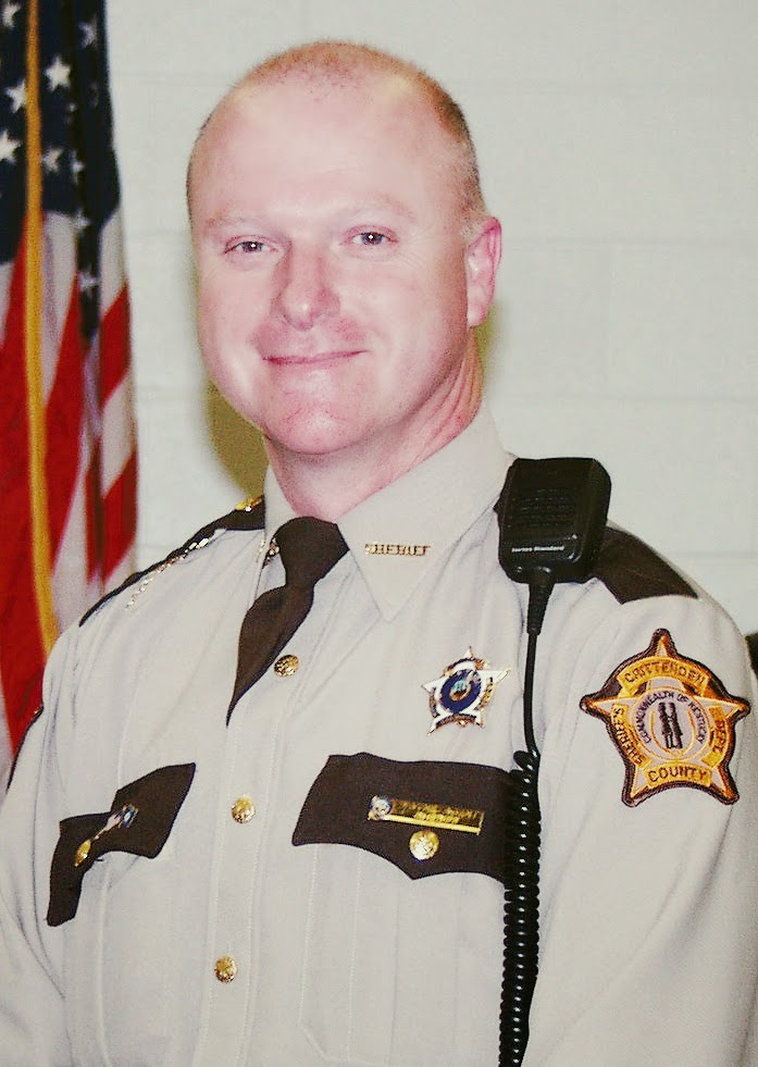 The Press Online: Sheriff warns of PCH scams