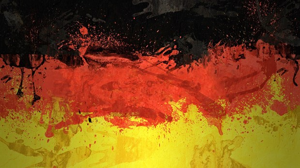 Η Γερμανία και οι πρόσφυγες