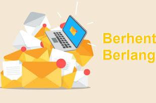 Cara Berhenti Berlangganan Email dengan Mudah