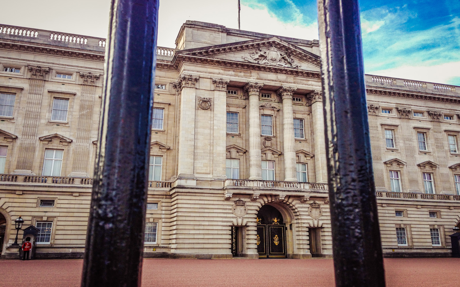 Buckingham Palace United Kingdom