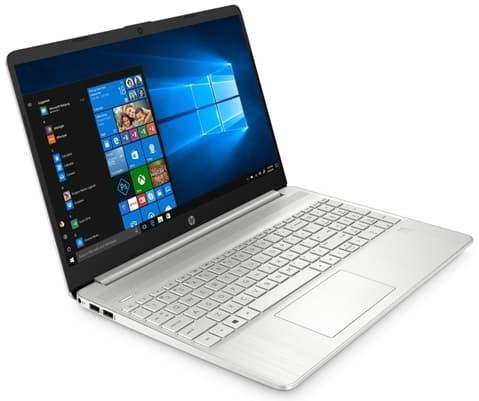 HP 15s-fq2004ns: portátil ultrabook Core i5 con disco SSD y autonomía de hasta 7 horas
