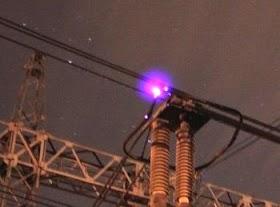 كورونا والكهرباء.. ظواهر كهربيه