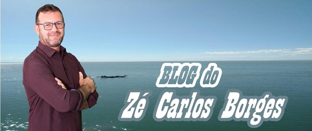 Blog do Zé Carlos Borges