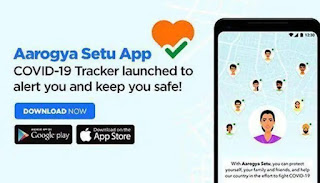 Massachusetts Institute of Technology's MIT Technology Review has downgraded the Indian government's Coronavirus tracking app Aarogya Setu. The app suffered a setback as researchers at the MIT downgraded the app rating to one star out of five in its in-house review.