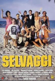 Selvaggi (film 1995)